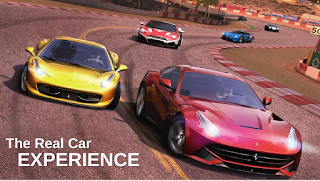 GT Racing 2 kumpulan game android offline terbaik