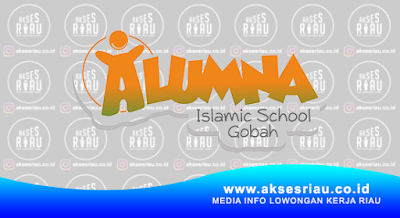 Lowongan Alumna Islamic School Sukajadi Pekanbaru Februari 2018