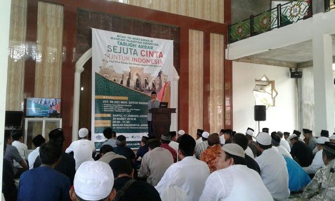 Sejuta Cinta Untuk Indonesia