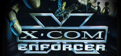 X-COM Enforcer Download