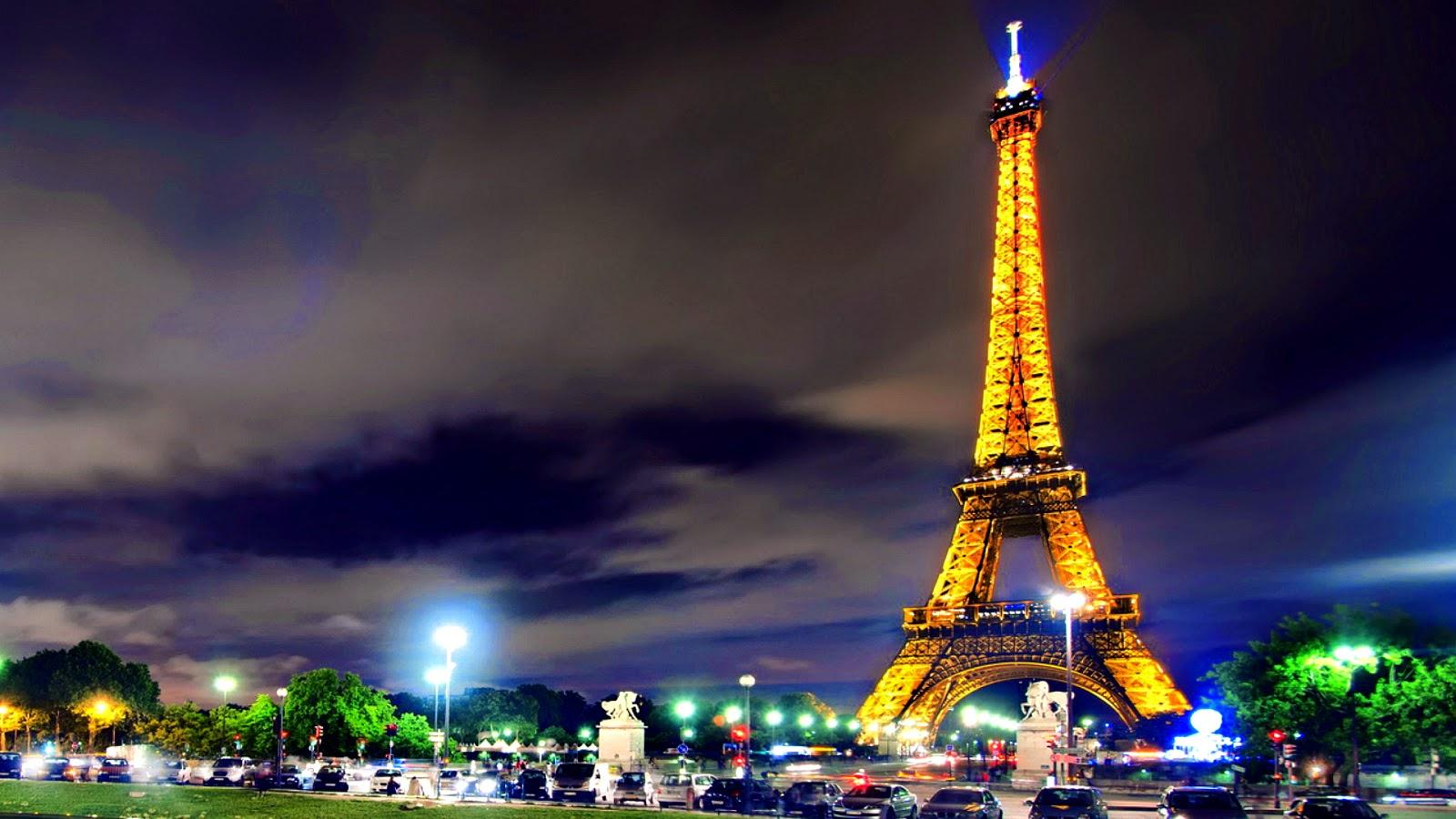 Eiffel Tower Nice Wallpapers