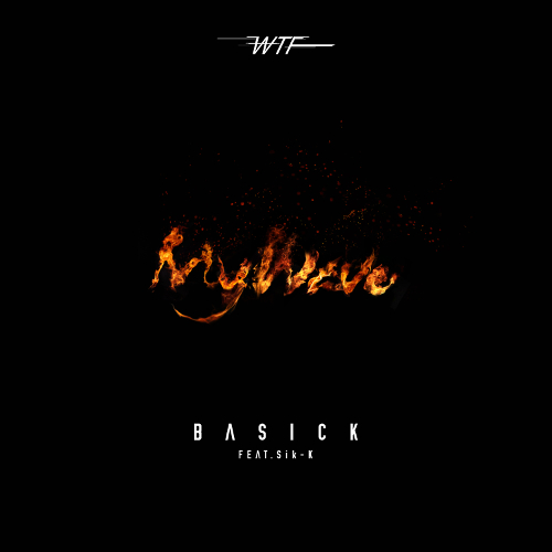 Download Lagu Mp3 [Single] Basick - WTF 1 : My Wave
