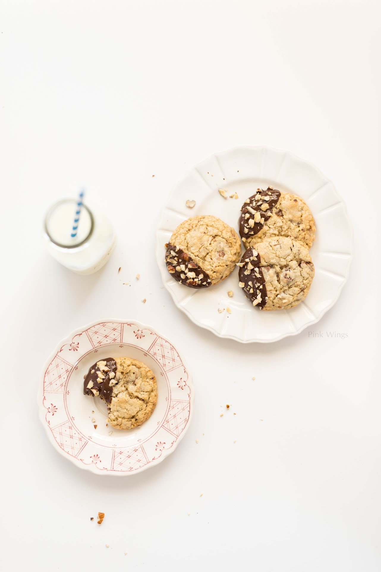 toffee, chocolate, ritter dark chocolate, german european chocolate, hazelnut dessert, milk and cookies, photography, lds mormon food blogger, san francisco bay area, recipe