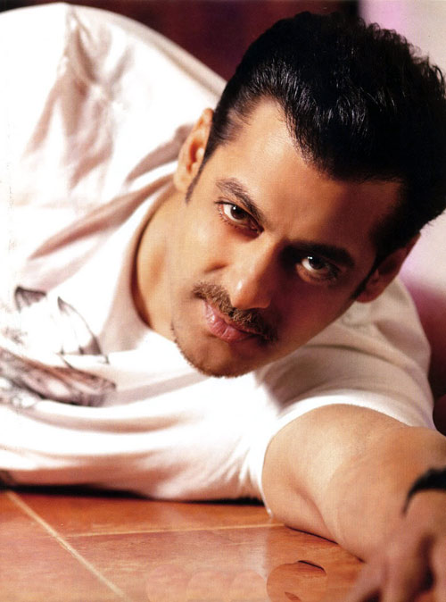 Salman Khan New Look New Movies Collections