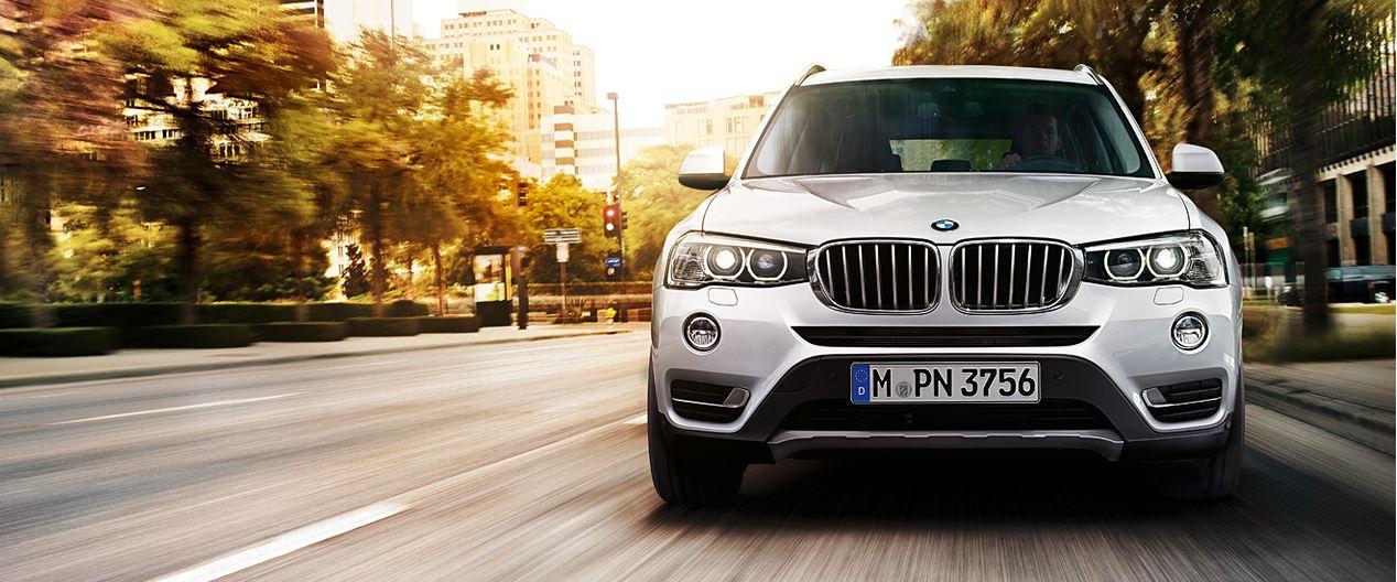 Prezzi BMW X3 2014-2015-2016: prezzo base, listino, versioni e allestimenti
