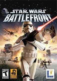Star Wars Battlefront CD Key