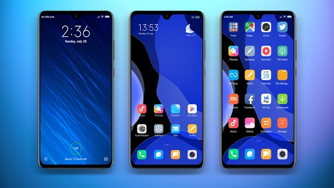 MIUI 11 Theme | Download MIUI 11 Based Theme for Xiaomi Devices