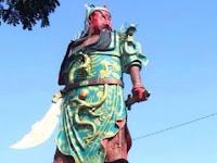 Nah Loh, Geprindo Kecam Patung Jenderal Perang Cina di Tuban
