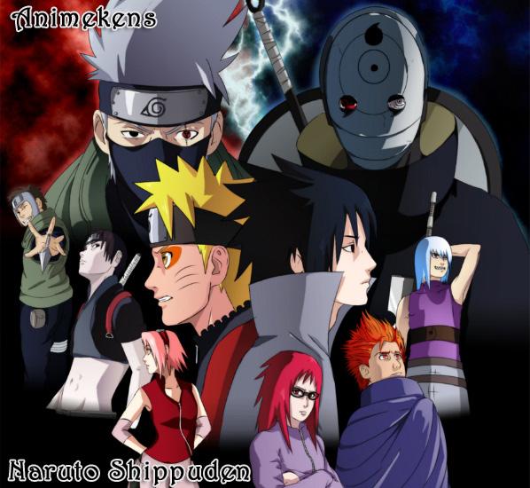 Naruto Shippuuden - Episode 271 60mb/90mb 720p [HD] HQ-Mini MKV