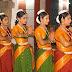 "GIRI FINE ARTS PRESENTS ""SANNITHYIL SANGEETHAM""-19.NOV.2016(03).Bharathanatyam dance Concert by Pranavam Group"