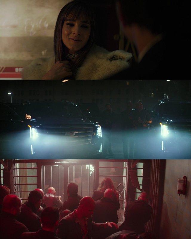 Hotel De Criminales (2018) HD 1080p y 720p Latino