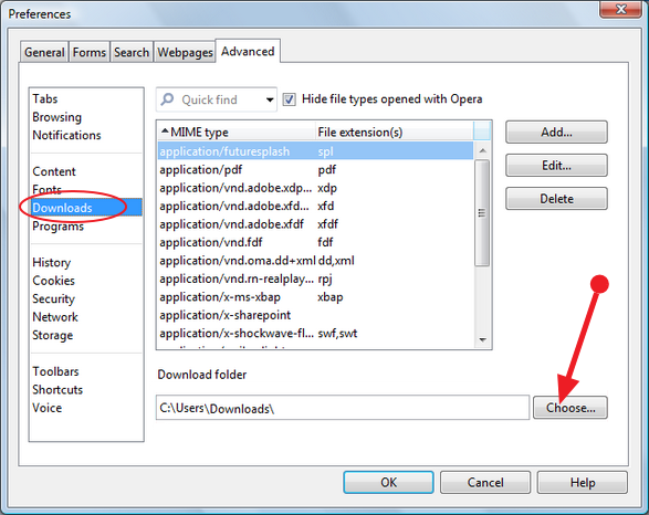 Download folder google chrome location  Threat-breaks cf