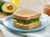 Sandwich, Roti Lapis yang Lezat dan Praktis, Tercipta Karena Sering Lupa Makan