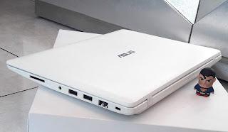 ASUS X200MA Intel Celeron N2840 Second di Malang