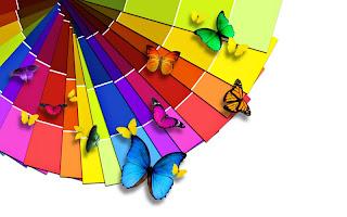 صور الوان للتصميم 2017 صور ملونه للتصميم 2017 صور علبه الوان للتصميم 2017 Colorful_butterflies.jpg