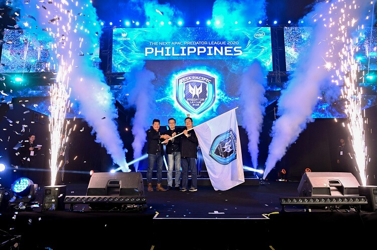 Philippines to Host Asia-Pacific Predator League in 2020
