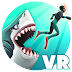 Hungry Shark VR v1.0 Apk