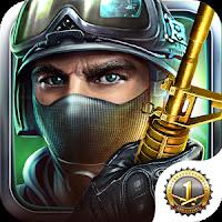 Crisis Action-Best free FPS V1.9.2 MOD Apk Terbaru