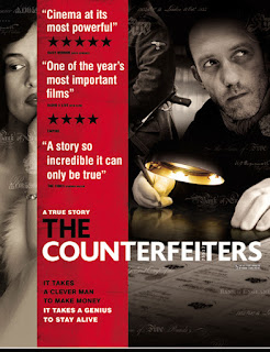 The Counterfeiters me titra shqip HD