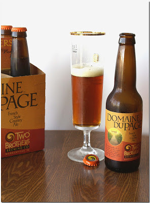 Domaine DuPage French Style Country Ale