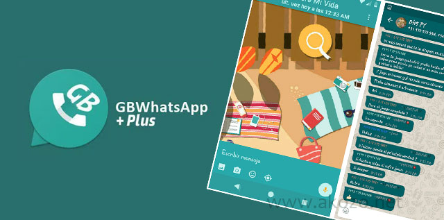 Download GBWhatsapp Plus Apk Terbaru Gratis