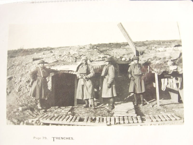 vintage nasa engineers in the trench - photo #35