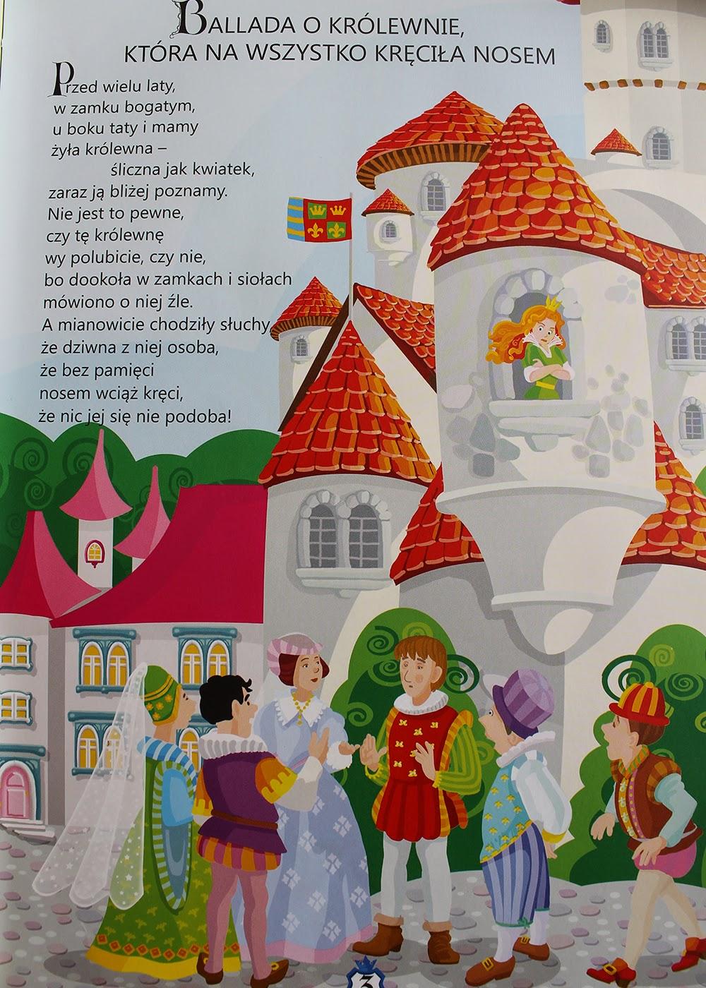 Książką W Dzieci Przepraszam Smoku I Inne Wiersze Wiera