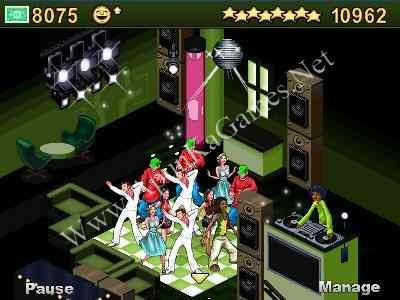 Nightclub Empire PC Game - Free Download Full Version