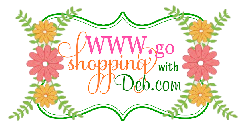 Go Shopping with Deb