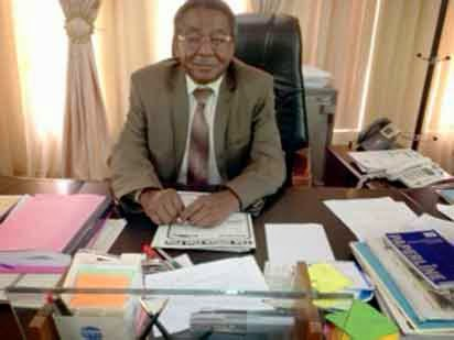 How Nyanya Bombing Suspect Was Caught in Sudan — Ambassador Ali