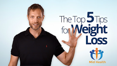 Top 05 Quick Weight Loss Diets