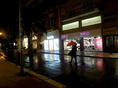 Via Sparano Bari