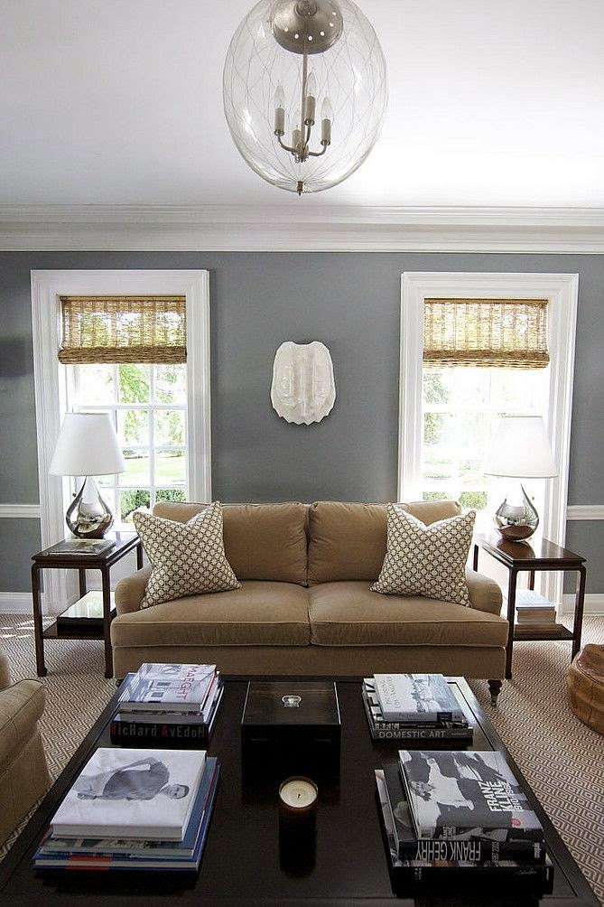 C.B.I.D. HOME DECOR And DESIGN: CHOOSING COLOR TO GO WITH