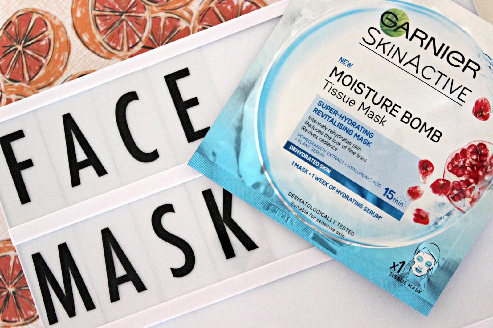 Ngoài những loại mặt nạ giúp xóa nếp nhăn, bạn cũng nên tự thưởng cho bản thân những chiếc mặt nạ cấp ẩm tuyệt vời như thế này đây!