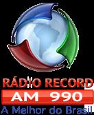 Rádio Record AM do Rio de Janeiro RJ ao vivo