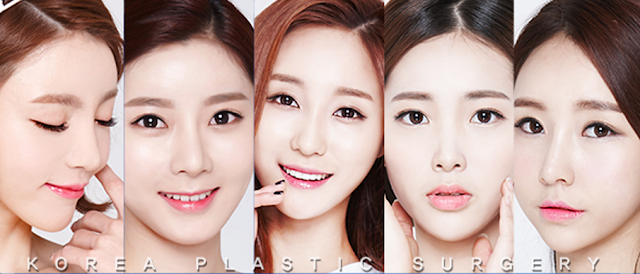 Korean Plastic Surgery Price | MISOODA