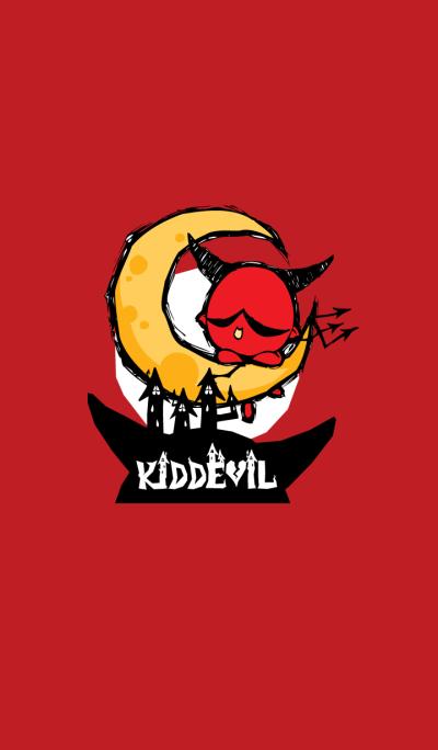 Kid Devil V.2