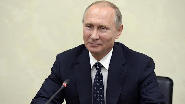 Putin ratifica el acuerdo sobre el despliegue permanente de la Fuerza Aérea rusa en Siria
