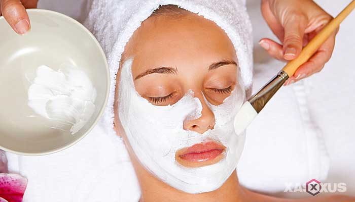 15 Cara Membuat Masker Beras Untuk Kulit Wajah dan Manfaatnya