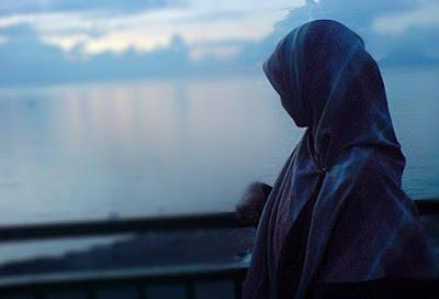 Maaf Bang, Hati Saya Bukan Tempat Persinggahan Yang Bisa Seenaknya Datang Dan Pergi