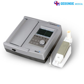 Electrocardiograph 12 Channel (ECG CardioTouch 3000)