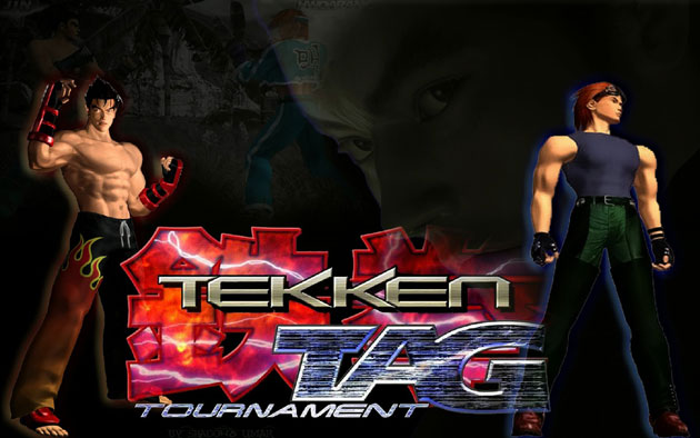 Tekken Tag Tournament Pc Download