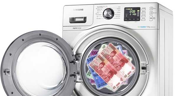 Tindak Pidana Pencucian Uang (Money Laundering)