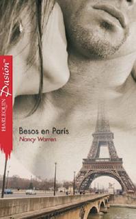 Nancy Warren - Besos en París