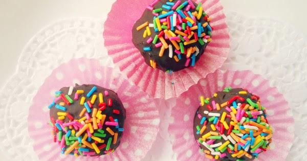 Pop Cake Sans Metre De Chocolat