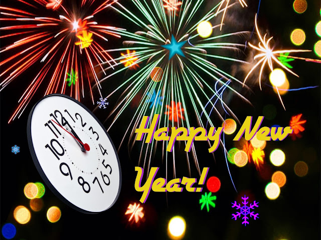 Best Happy New Year SMS 2018