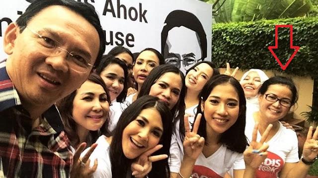 DPR Ancam Setop Anggaran untuk Polri jika Tak Mau Jemput Paksa Miryam Si Gadis Ahok