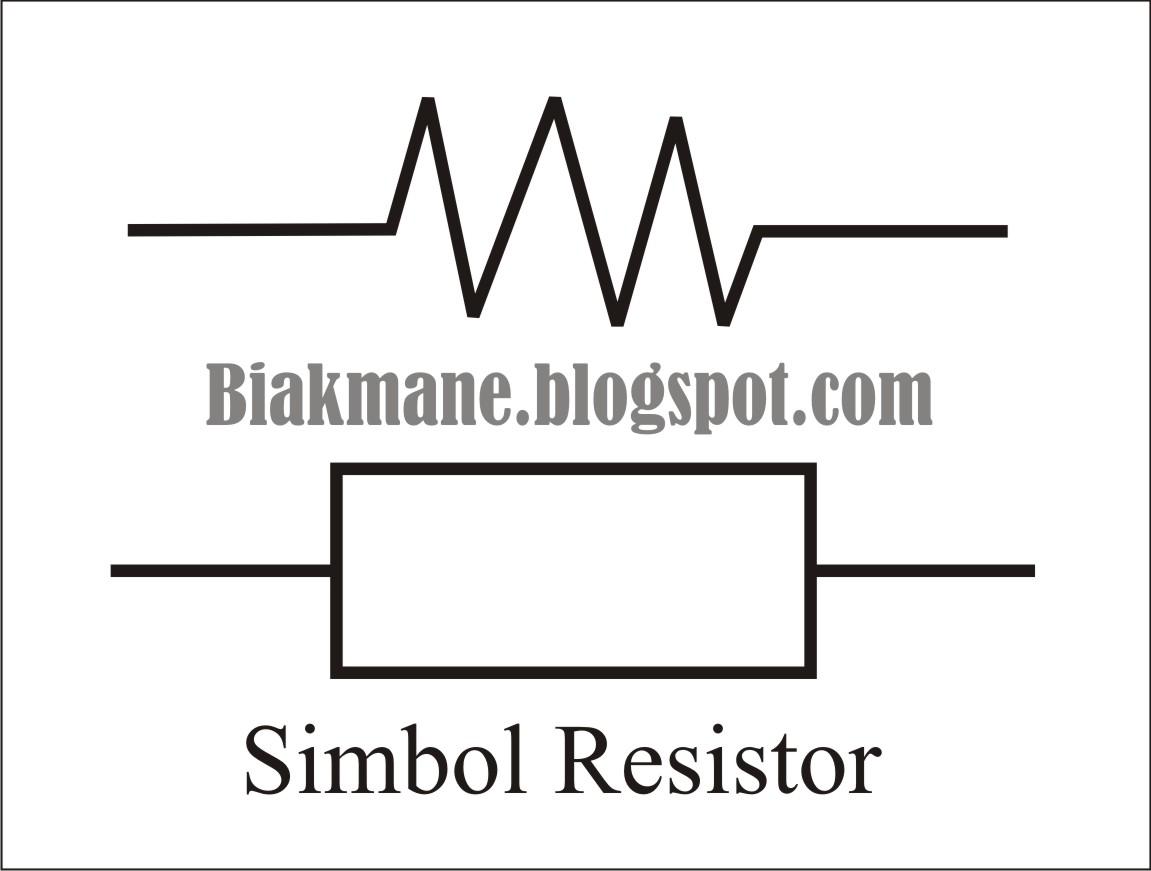 Cara Mengukur Dan Membaca Nilai Resistor