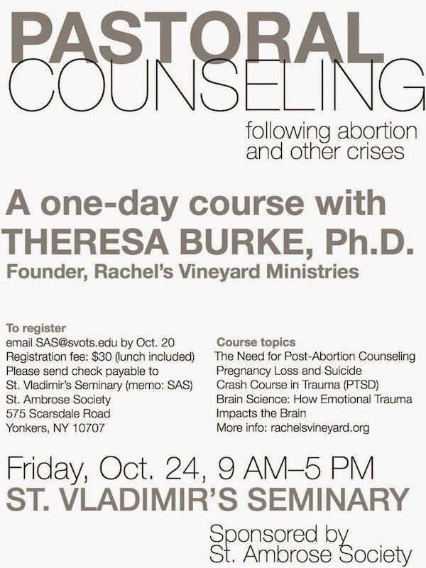 http://oca.org/news/headline-news/st.-vladimirs-offers-seminar-on-post-abortion-trauma-counseling-october-24