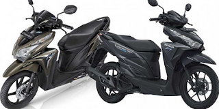 All New Honda Vario 125